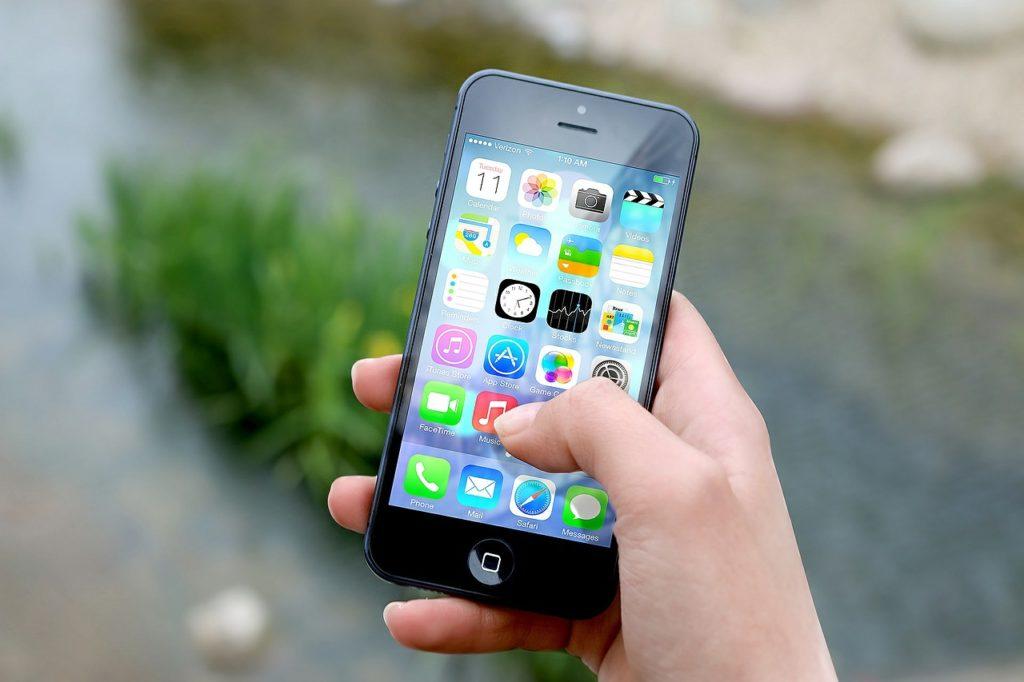 Apps móviles útiles para emprendedores