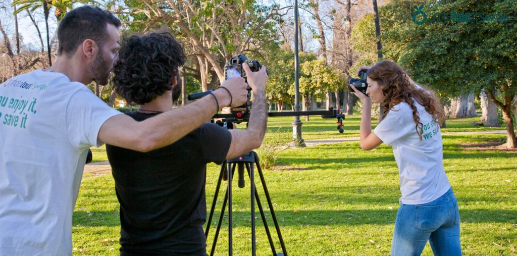 Photo Tour Seville: photography workshops