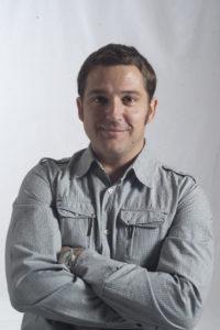 Javier Padilla, fundador de Nabumbu Toys y El Desmarque