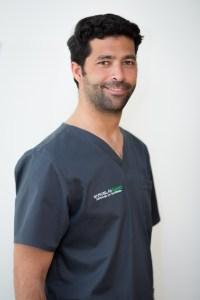 José Luis Rodríguez - Garcelán Clinic