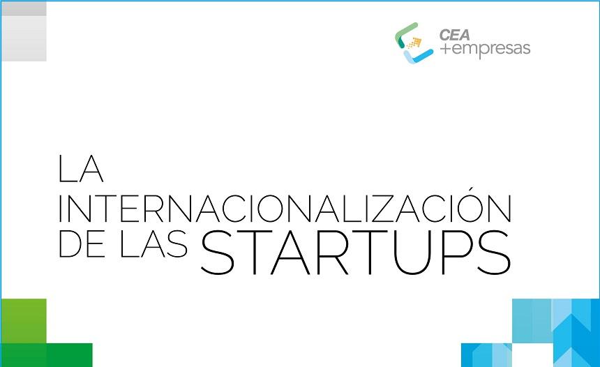 La Internacionalización de las Startups