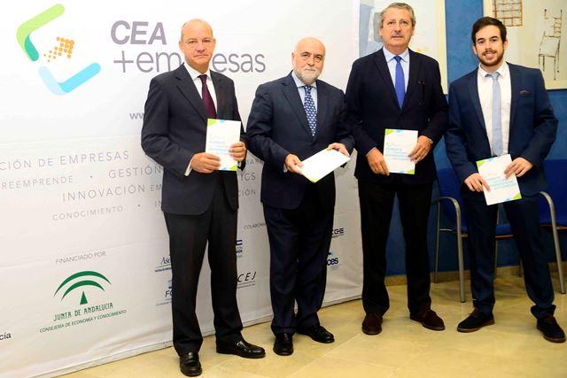 Evento sobre Transformación Digital en CEA