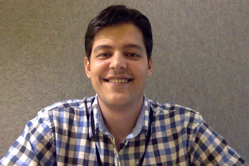 José María Chía, CEO de Pirendo