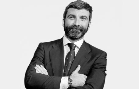 Rafael Gutiérrez del Álamo Cerrato