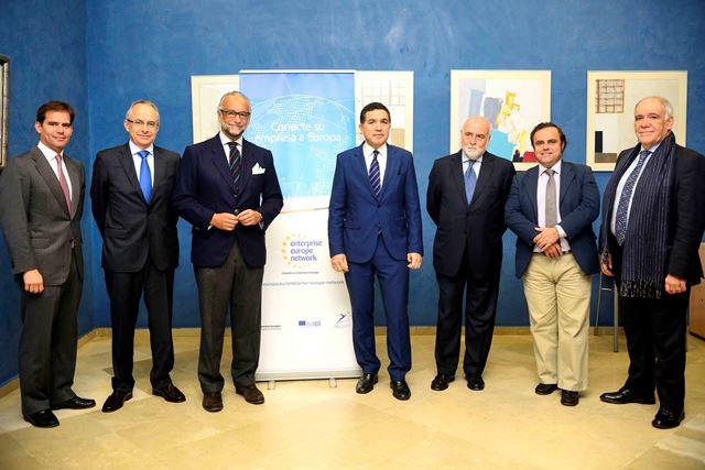 CEA destaca la importancia de aumentar el tamaño de las empresas andaluzas