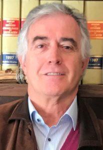 Andrés García Martínez