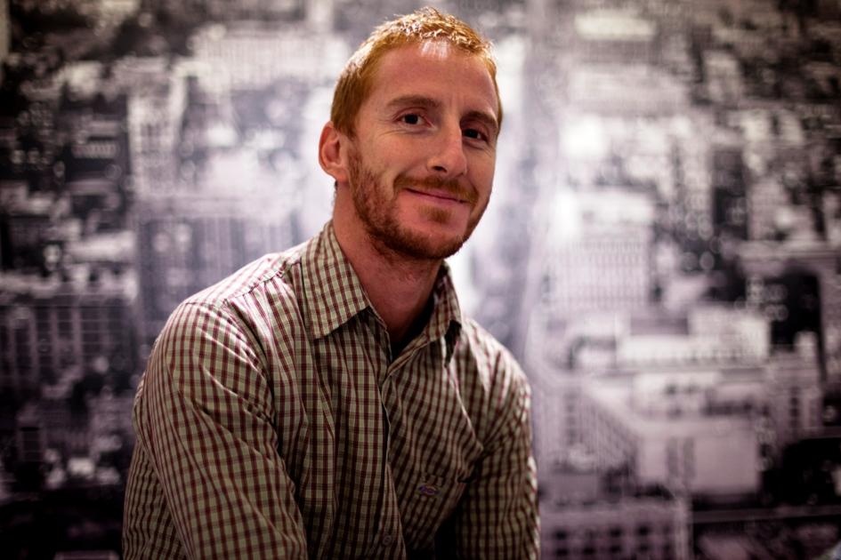 Miguel Ángel Torres, CEO de WiFreeZone