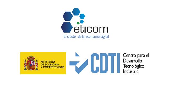 Jornada informativa: convocatoria NEOTEC y EUROSTARS en apoyo a empresas de base tecnológica