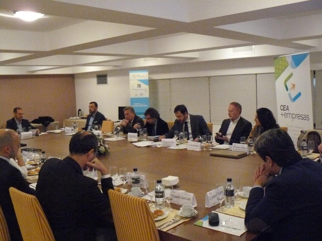 Las Empresas y las Administraciones Publicas alinean sus esfuerzos en favor de la EC y la optimización de la gestión de residuos urbanos