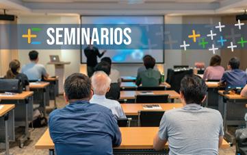 Agenda Seminarios