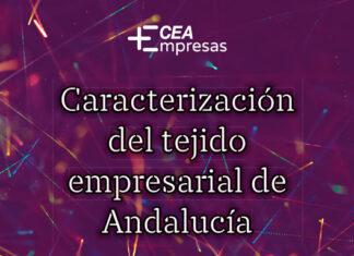Caracterización del Tejido Empresarial de Andalucía